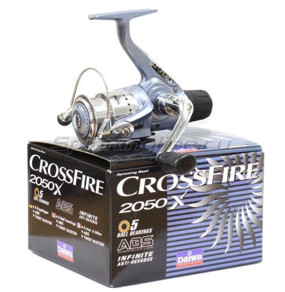 Катушка Crossfire 3050X -  8
