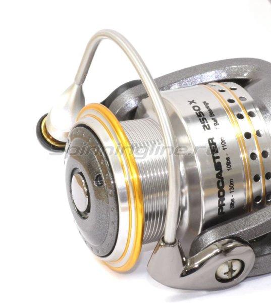 Daiwa - Катушка Procaster 1550 X - фотография 3