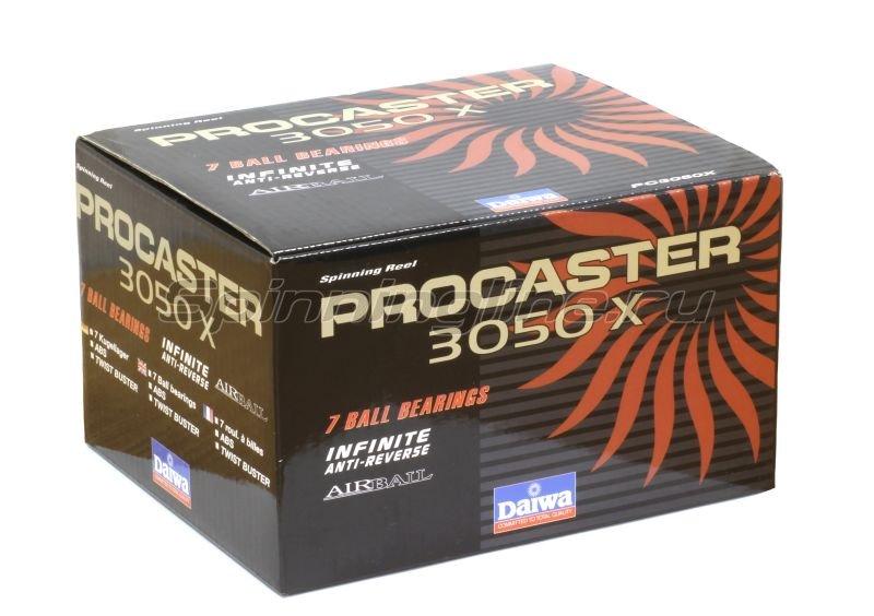 Катушка Daiwa Procaster 2050 X -  6