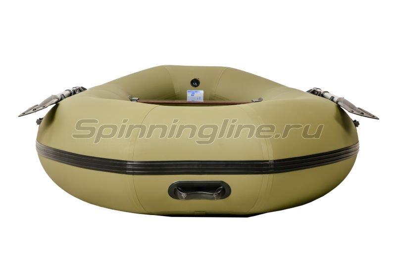 Лодка ПВХ Наши лодки Нево 280 -  3