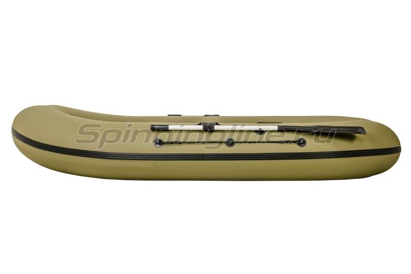 Лодка ПВХ Наши лодки Нево 280 -  4