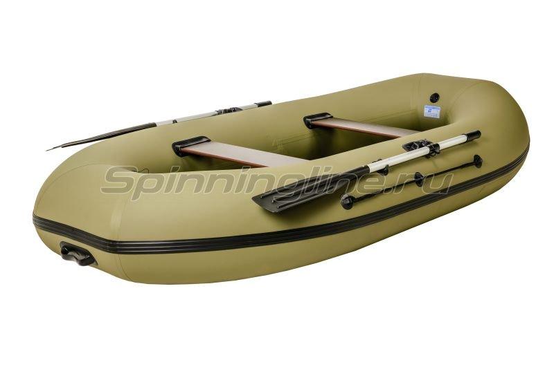 Наши Лодки - Лодка ПВХ Нево 310 - фотография 4