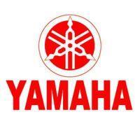 Подвесные моторы Yamaha