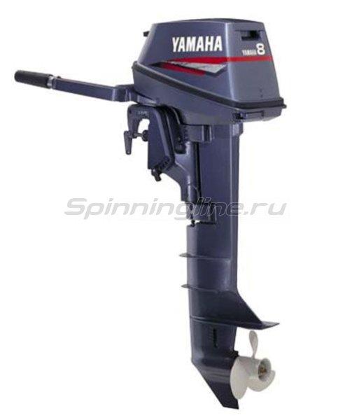 Лодочный мотор Yamaha 8CMHS -  1