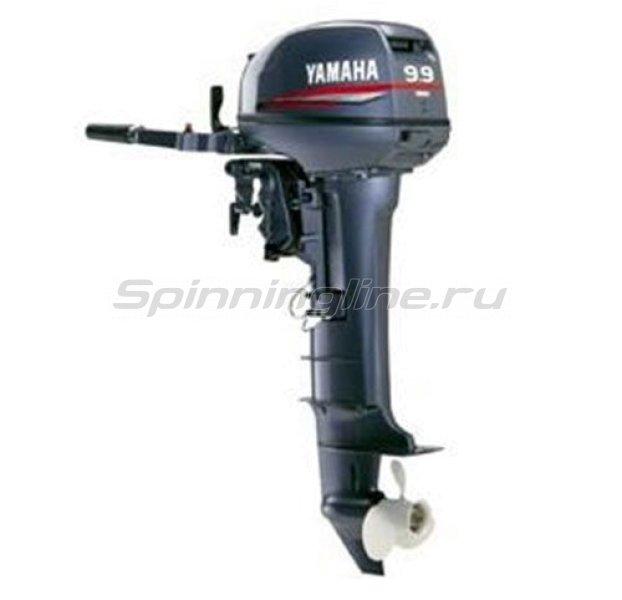 Лодочный мотор Yamaha 9.9FMHS - фотография 1