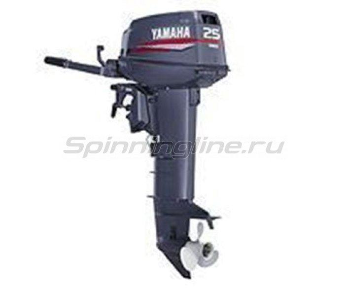 Лодочный мотор Yamaha 25NMHOS -  1