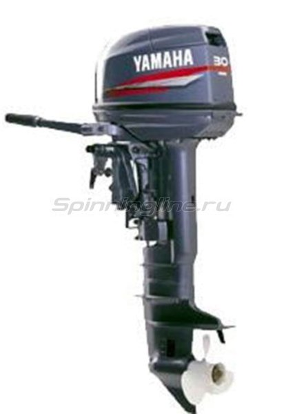 Лодочный мотор Yamaha 30HMHS -  1