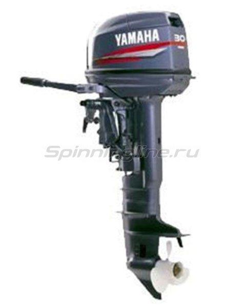 Лодочный мотор Yamaha 30HMHL -  1