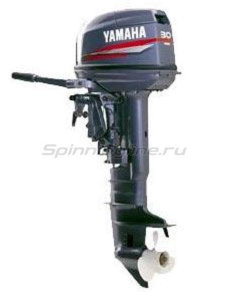 Лодочный мотор Yamaha 30HWCS -  1
