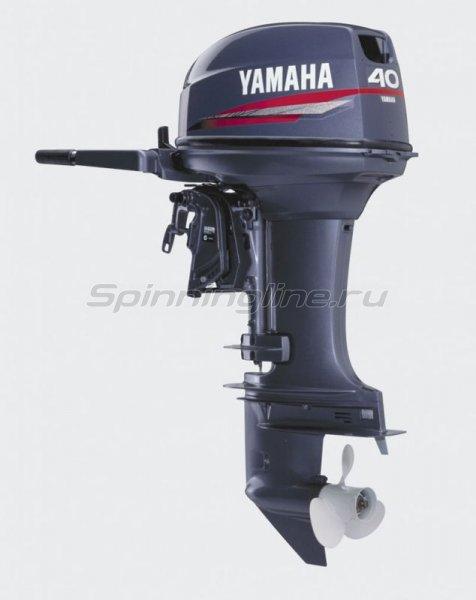 Лодочный мотор Yamaha 40XMHS -  1