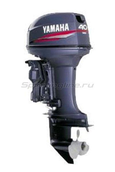 Лодочный мотор Yamaha 40XWL -  1