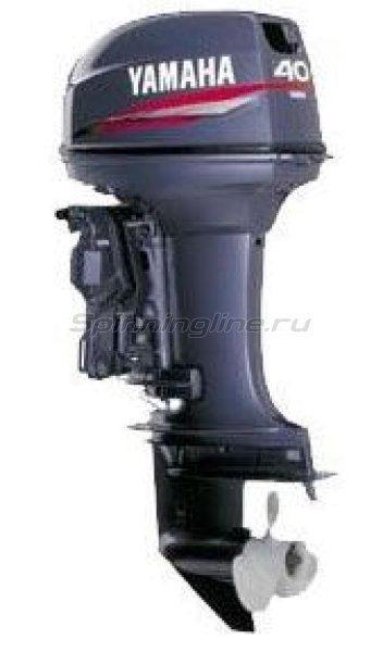 Лодочный мотор Yamaha 40XWTL -  1