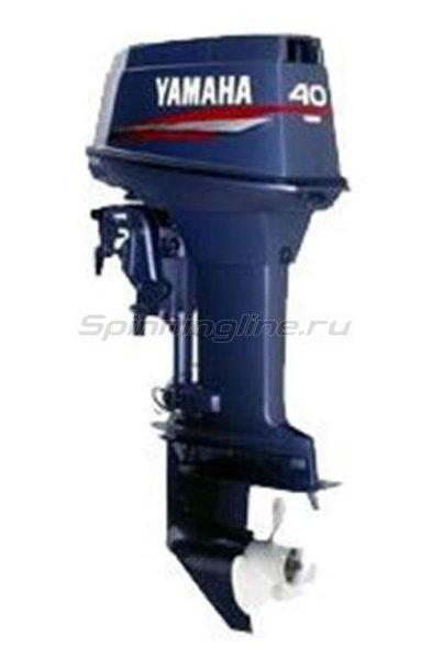 Лодочный мотор Yamaha 40VEOS -  1