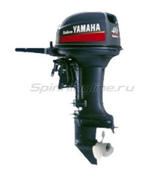 Лодочный мотор Yamaha E40XMHX -  1