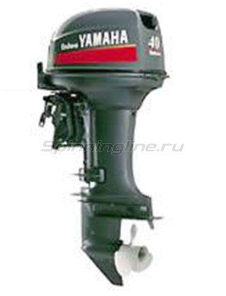 Лодочный мотор Yamaha E40XWS -  1