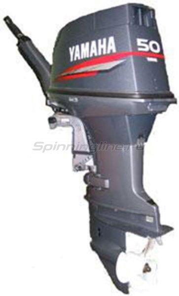 Лодочный мотор Yamaha 50HMHOS -  1
