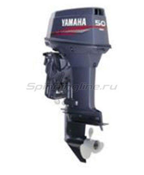 Лодочный мотор Yamaha 50HETOL -  1