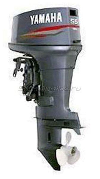 Лодочный мотор Yamaha 55BEDL - фотография 1