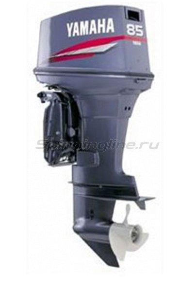 Лодочный мотор Yamaha 85AETL - фотография 1