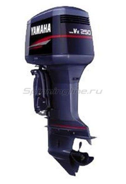 Лодочный мотор Yamaha L250GETOX - фотография 1