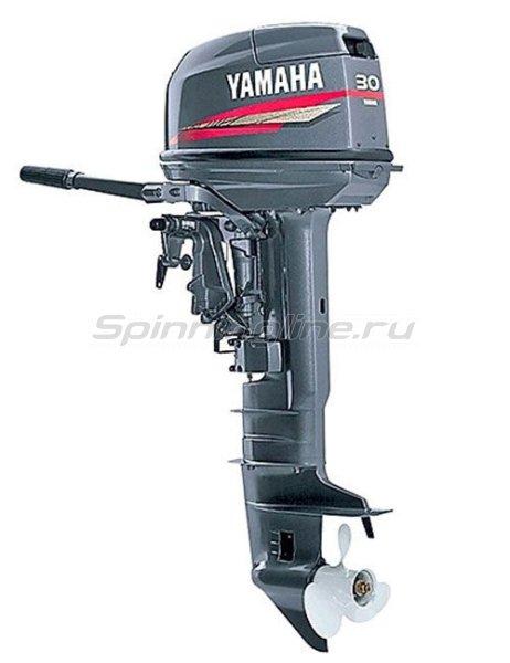 Лодочный мотор Yamaha 30HWL - фотография 1