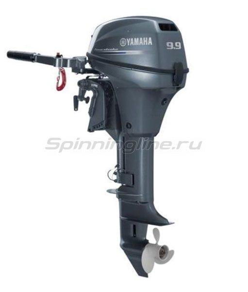 Лодочный мотор Yamaha F9,9FMHS - фотография 1