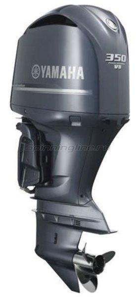 Лодочный мотор Yamaha F350AETX -  1
