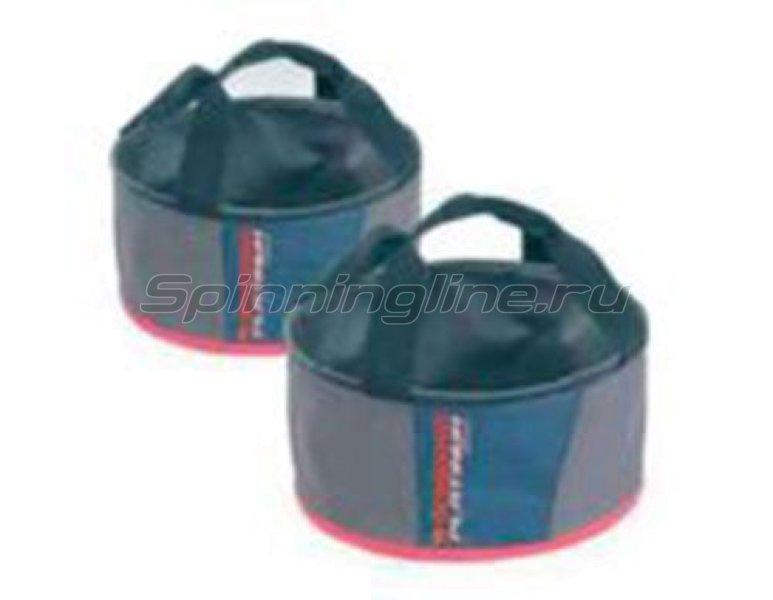 Ведро мягкое Trabucco Platinum Impastatore 37 (d-37 см) - фотография 1