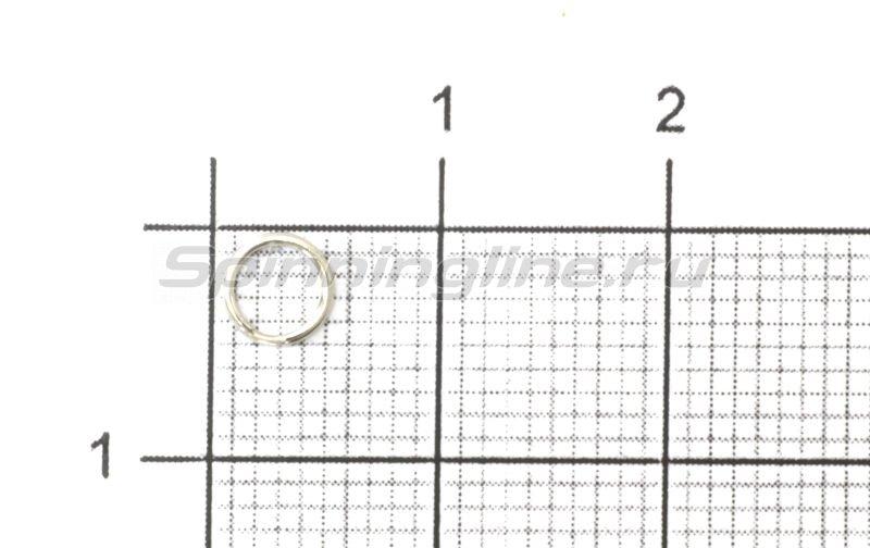 Кольца заводные Saikyo Ni 1 -  1