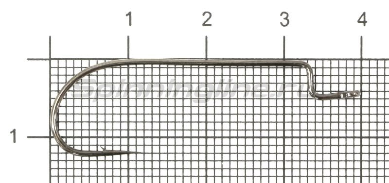 Крючок Saikyo BS-2311BN №1 -  1