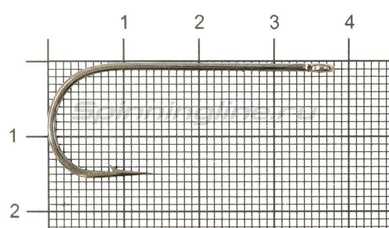Крючок Saikyo BS-2313BN №1/0 -  1