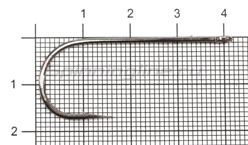Крючок Saikyo BS-2313BN №2/0 -  1