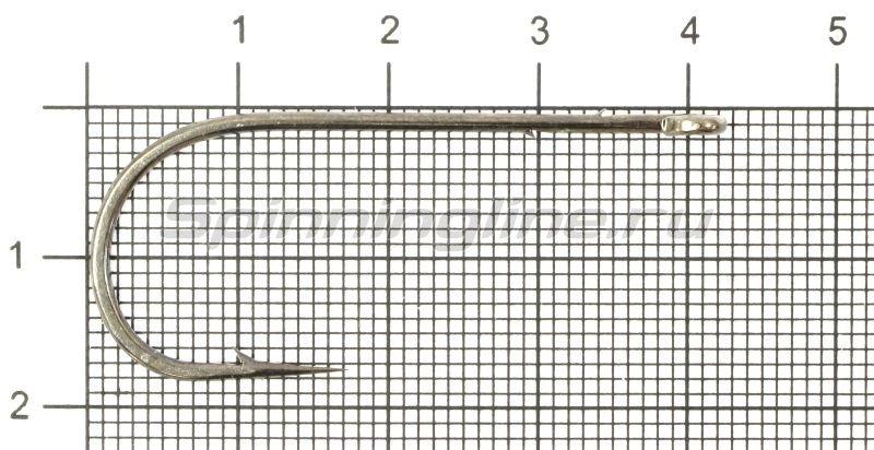 Крючок Saikyo BS-2313BN №3/0 -  1