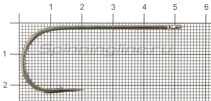 Крючок Saikyo BS-2313BN №5/0 -  1