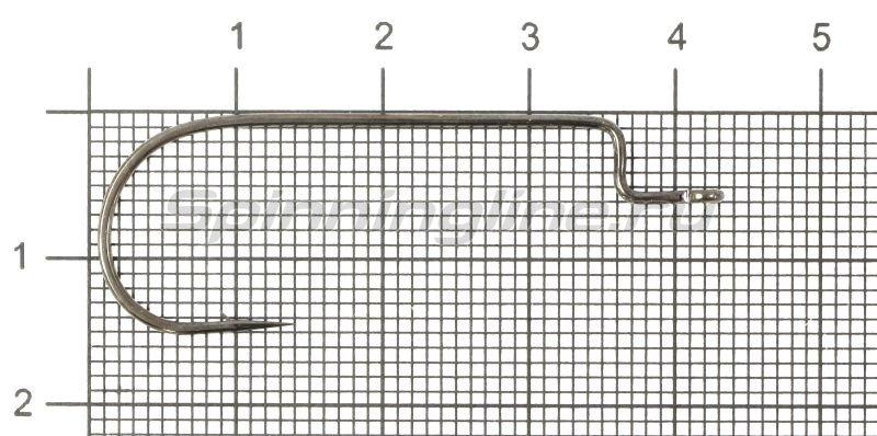 Крючок Saikyo BS-2314BN №1/0 -  1
