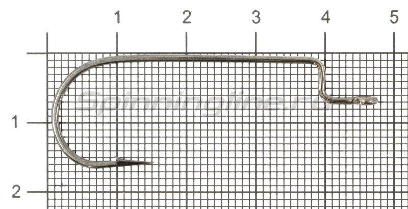 Крючок Saikyo BS-2314BN №2/0 -  1