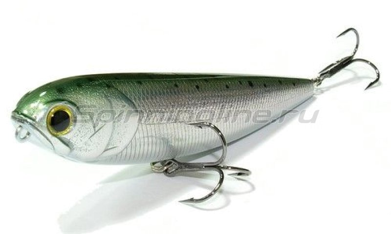 Воблер Sammy 115 Laser Rainbow Trout 276 -  1