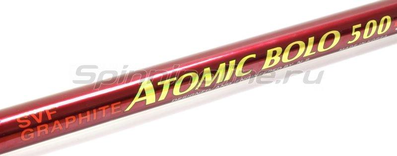 Болонское удилище Black Hole Atomic Bolo 600 -  1