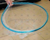 Голова подсачека Trabucco Landing Net Fishery Mono 45х50 Oval