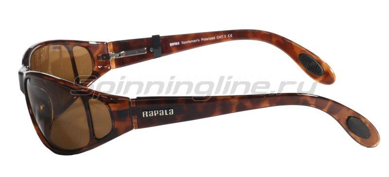 Очки Rapala Sportsman's RVG-001BS -  4