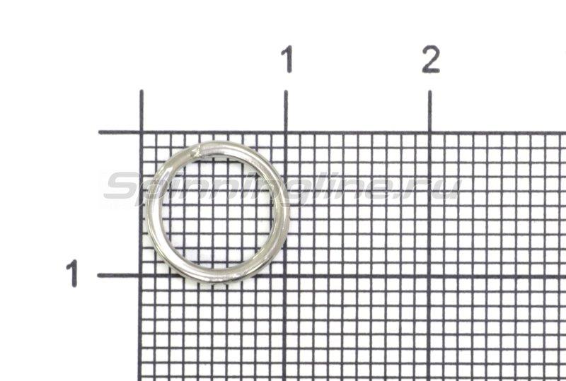 Кольцо заводное Kosadaka 1205N-10 -  1