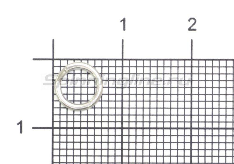 Кольца заводные Kosadaka 1205N-07 -  1
