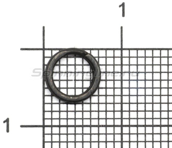 Кольца заводные Kosadaka 1207B-07 - фотография 1
