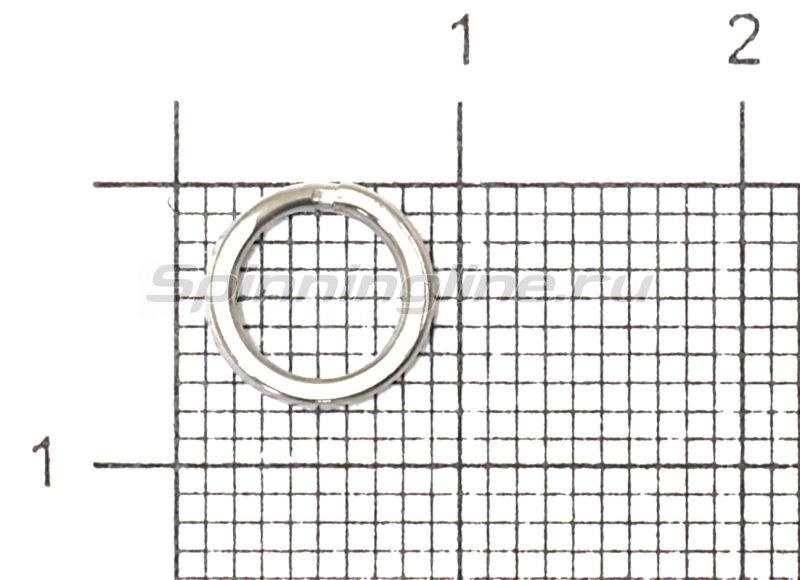 Кольцо заводное Kosadaka 1205N-08 -  1