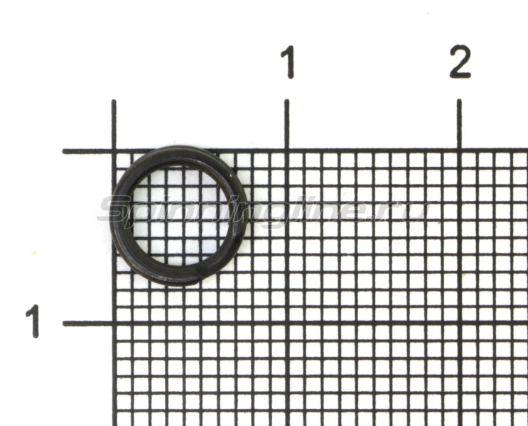 Кольца заводные Kosadaka 1207B-08 - фотография 1