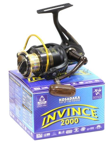 Катушка Invince 3000 -  8