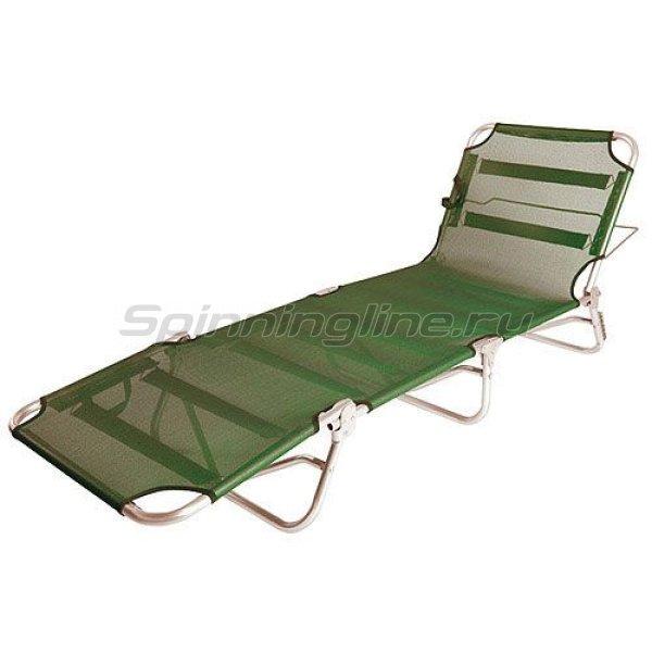 Кровать складная Holiday Alu Lounge -  1