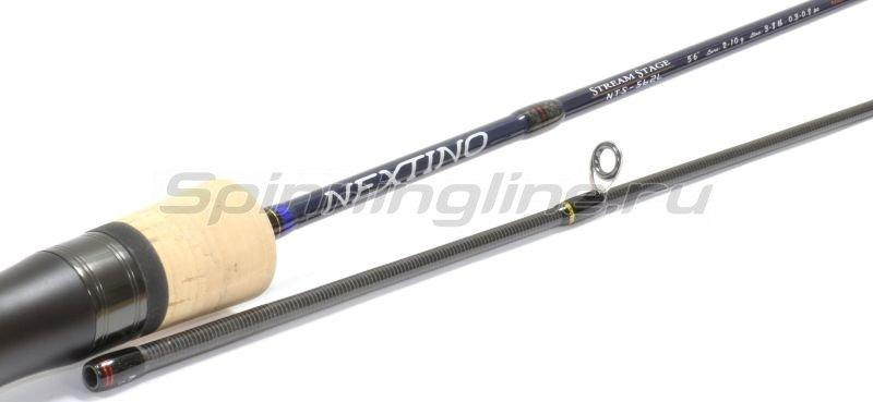 Major Craft - Спиннинг Nextino Stream 522L - фотография 3