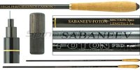 Маховое удилище Sabaneev Foton Pro W 230