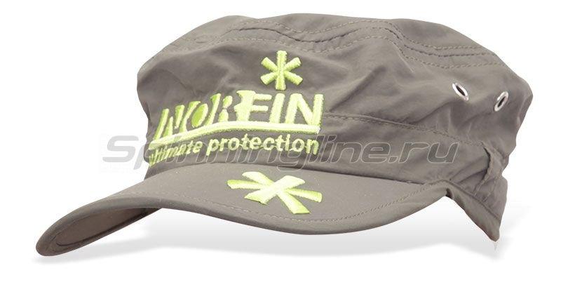 Кепка Norfin 11 - фотография 1
